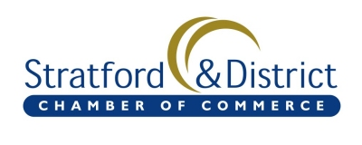 Client - Stratford & District Chamber of Commerce